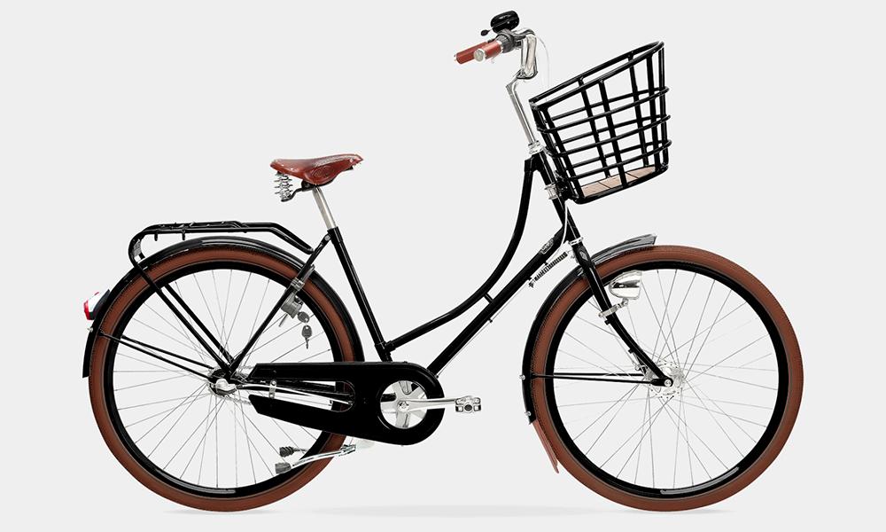 Kopenhagen Classic Cykel - Uden EL 5